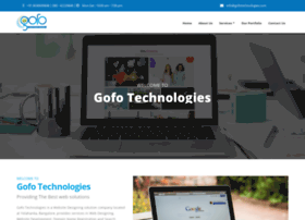 gofotechnologies.com