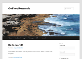 gofreerewards.com