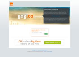 gog.co