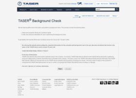gog.taser.com