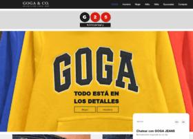 gogaandco.com