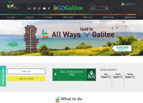 gogalilee.org