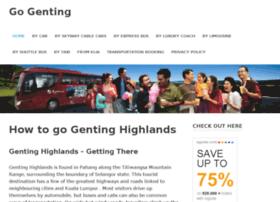 gogenting.com.my