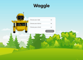 gogetwaggle.com