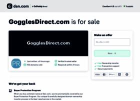 gogglesdirect.com
