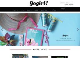gogirlmagz.com