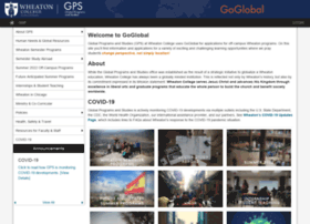 goglobal.wheaton.edu