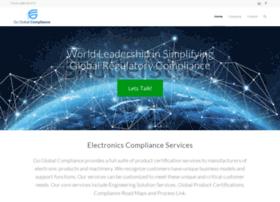 goglobalcompliance.com