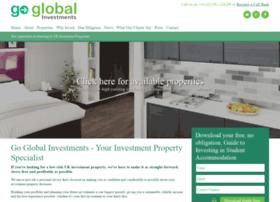 goglobalinvestments.com