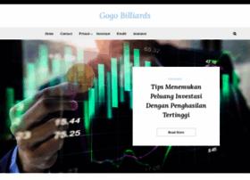 gogo-billiards.com