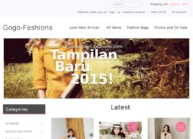 gogo-fashions.com