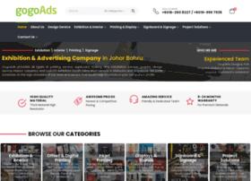 gogoads.com.my