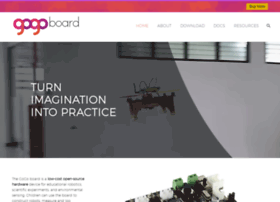 gogoboard.org