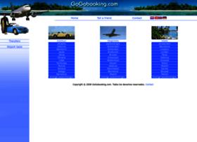 gogobooking.com