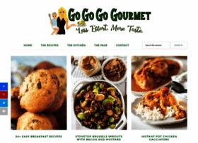 gogogogourmet.com