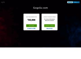 gogola.com