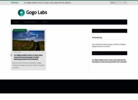 gogolabs.net
