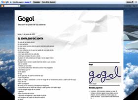 gogolhome.blogspot.mx