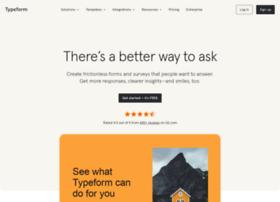 gogolook.typeform.com