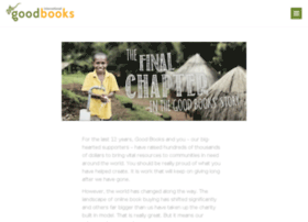 gogoodbooks.com