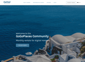 gogoplaces.co