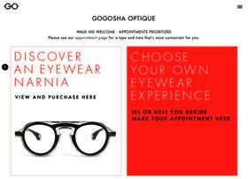 gogosha.com