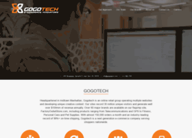 gogotech.com