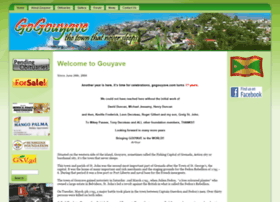Gogouyave Obituaries http://thedomainfo.com/john/john_parish/
