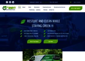 gogreen-restoration.com