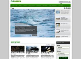 gogreen.org