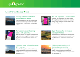 gogreena.co.uk