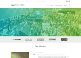 gogreenexpo.com