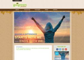 gogreenfoundation.com