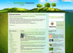 gogreennation.org