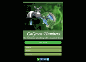gogreenplumbers.co.za