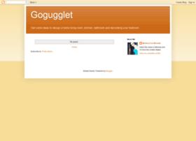 gogugglet.blogspot.in