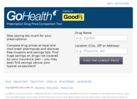 gohealth.goodrx.com