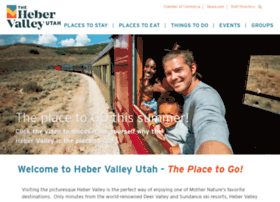 gohebervalley.com