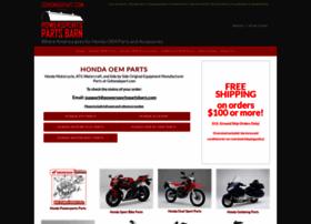 gohondapart.com