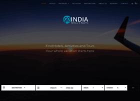 goindiahotels.com