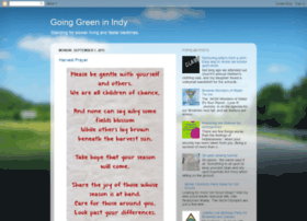 going-green-mama.blogspot.com