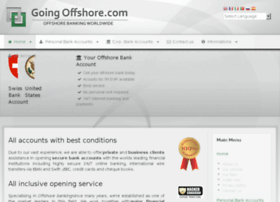 going-offshore.com