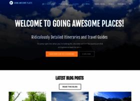 goingawesomeplaces.com