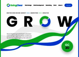 goingclear.com