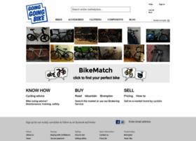goinggoingbike.com
