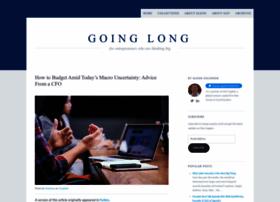 goinglongblog.com
