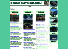 goingoutside.com