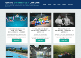 goingswimmingly.london