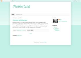goingtomotherland.blogspot.com