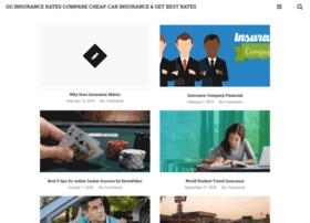 goinsurancerates.com